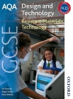 Aqa GCSE Design and Technology: Resistant Materials Technology Cover Image