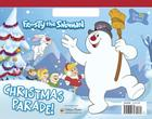 Christmas Parade! (Frosty the Snowman) Cover Image