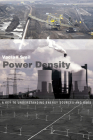 Power Density: A Key to Understanding Energy Sources and Uses Cover Image