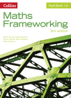 Pupil Book 1.3 (Maths Frameworking) Cover Image