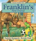 Franklin's New Friend Cover Image