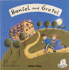 Hansel and Gretel (Flip Up Fairy Tales) Cover Image