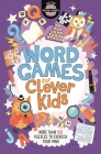 Word Games for Clever Kids (Buster Brain Games) Cover Image