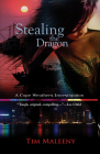 Stealing the Dragon: A Cape Weathers Mystery Cover Image