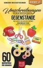 Umschreibungen verschiedener Gegenstände - Wie lautet des Rätsels Lösung?: Seniorenbeschäftigung - Rätsel und Gedächtnistraining Cover Image