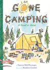 Gone Camping: A Novel in Verse Cover Image