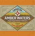 Land of Amber Waters: The History of Brewing in Minnesota Cover Image