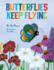 Butterflies Keep Flying Cover Image