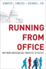 Running from Office: Why Young Americans Are Turned Off to Politics Cover Image