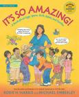 It's So Amazing!: A Book about Eggs, Sperm, Birth, Babies, and Families (The Family Library) Cover Image