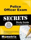 Police Officer Exam Secrets Study Guide: NYC Civil Service Exam Practice Questions & Test Review for the New York City Police Officer Exam Cover Image