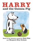 Harry and the Guinea Pig Cover Image