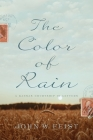 The Color of Rain: A Kansas Courtship in Letters Cover Image