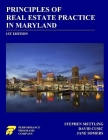 Principles of Real Estate Practice in Maryland: 1st Edition Cover Image