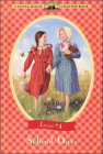 School Days (Little House Chapter Books: Laura (Prebound) #4) Cover Image