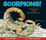 Scorpions! (Strange and Wonderful) Cover Image