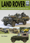 Land Rover: Military Versions of the British 4x4 Cover Image