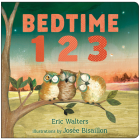 Bedtime 123 Cover Image
