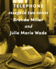 Telephone: Essays in Two Voices Cover Image