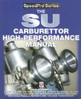 SU Carburettor High-Performance Manual Cover Image