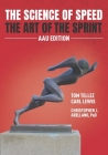 The Science of Speed The Art of the Sprint: AAU Edition Cover Image