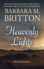 Heavenly Lights: Noah's Journey (Tribes of Israel #2) Cover Image