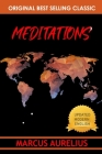 Meditations: With Selected Correspondence By Marcus Aurelius Cover Image