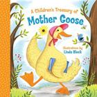 A Children's Treasury of Mother Goose Cover Image