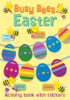 Busy Bees Easter Cover Image