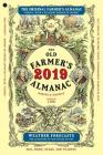 The Old Farmer's Almanac 2019 Cover Image
