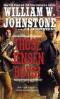 Those Jensen Boys! Cover Image