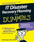 It Disaster Recovery Planning for Dummies Cover Image