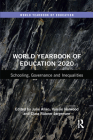 World Yearbook of Education 2020: Schooling, Governance and Inequalities Cover Image