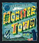 Welcome to Monster Town Cover Image
