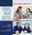 Talking About Writing (DVD) Cover Image
