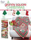 A Granny Square Christmas Cover Image