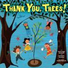 Thank You Trees (Tu B'Shevat) Cover Image