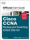 CCNA Routing and Switching Icnd2 200-101 Official Cert Guide Cover Image