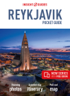 Insight Guides Pocket Reykjavik (Travel Guide with Free Ebook) (Insight Pocket Guides) Cover Image