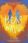 Heat Wave (The Extraordinaries #3) Cover Image