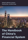 The Handbook of China's Financial System Cover Image