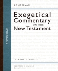 Ephesians (Zondervan Exegetical Commentary on the New Testament) Cover Image