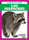Los Mapaches (Raccoons) Cover Image