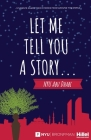 Let Me Tell You a Story... Cover Image