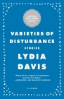 Varieties of Disturbance: Stories Cover Image