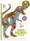 The Nature Timeline Wallbook: Unfold the Story of Nature--From the Dawn of Life to the Present Day! Cover Image