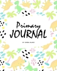 Primary Journal Grades K-2 for Boys (8x10 Softcover Primary Journal / Journal for Kids) Cover Image