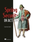 Spring Security in Action Cover Image