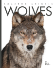 Wolves (Amazing Animals) Cover Image
