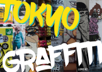 Tokyo Graffiti Cover Image